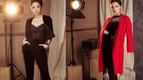 Hoa hậu Kỳ Duyên chất lừ trong bộ ảnh mới