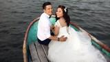 Diễn viên Hoàng Anh cưới bạn gái Việt kiều vào ngày 25/2