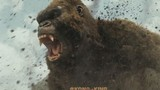 """Thót tim với trailer ngập tràn quái vật của """"Kong: Skull Island"""""""