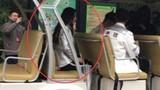 Thay thế Angelababy, Địch Lệ Nhiệt Ba bị hắt hủi ở Running Man