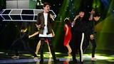 Ca sĩ Phương Thanh tự nhận là người lưỡng tính