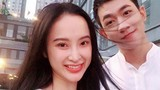 Angela Phương Trinh phản ứng lạ khi được Võ Cảnh tỏ tình
