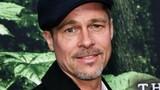 Cận dung nhan hom hem, già nua của Brad Pitt trên thảm đỏ