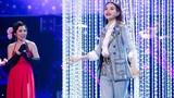 Hồ Ngọc Hà dạy thí sinh cách quyến rũ trên sân khấu