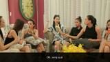 Thùy Dương tát Nguyễn Hợp ở nhà chung Next Top Model?