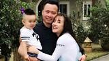 Tiết lộ về chồng đại gia giàu nứt đố đổ vách của Vy Oanh