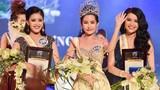 Tân Hoa hậu Đại dương bị chê xấu, ban giám khảo nói gì?