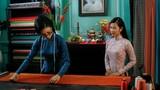 """""""Cô Ba Sài Gòn"""": Khi chiếc áo dài chỉ là chuyện của một tiệm may"""