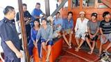 Tàu cá việt Nam bị hải tặc Philippines tấn công?