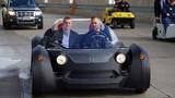 Ô tô in 3D đầu tiên lộ giá 363 triệu đồng