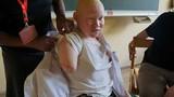 Cô gái bạch tạng bị chặt tay để làm thuốc phù thủy