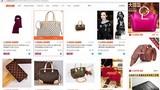 Sốc: Gã khổng lồ Alibaba bị cáo buộc bán hàng hiệu nhái
