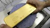 Hình ảnh ít biết trong nhà máy sản xuất vàng 4 số 9