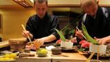 Những nhà hàng siêu đắt đỏ dành cho đại gia dịp Tết
