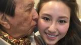 Lão tỷ phú 95 tuổi có 17 con gái xinh như mộng