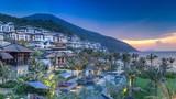 Khu nghỉ dưỡng Việt lọt top những chuỗi khách sạn xa hoa nhất