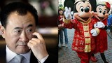 Tỷ phú giàu nhất TQ mở công viên giải trí đối đầu Disney