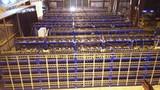 Bên trong mỏ tiền ảo Bitcoin khổng lồ ở Iceland