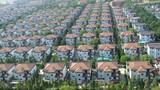 Bí mật bên trong ngôi làng giàu đến kinh ngạc ở Trung Quốc