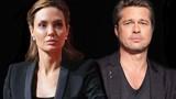 Angelina Jolie hốc hác xuất hiện sau ly hôn Brad Pitt