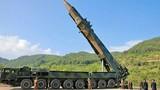 Triều Tiên có thể sẽ tiếp tục thử nghiệm tên lửa dưới nước