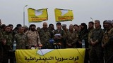 Lực lượng Dân Chủ Syria giải phóng 60% thành phố Raqqa