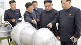 Bình Nhưỡng tuyên bố sở hữu bom nhiệt hạch có thể gắn vào ICBM