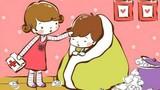 Mắc cảm cúm không ngờ từ những thói quen hàng ngày
