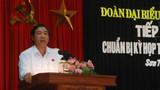 Ông Nguyễn Bá Thanh sắp trở lại nhiệm sở