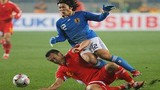 Cận cảnh lối chơi bạo lực của U19 Trung Quốc