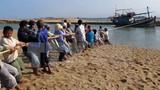 Cứu hộ thành công 6 thuyền viên bị nạn trên biển