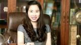 Xem con gái đại gia Lê Thanh Thản kiếm tiền như nước
