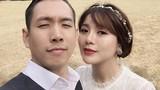 Hot girl fan MU rạng ngời đi chụp ảnh cưới gây xôn xao