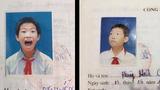 """""""Cười té ghế"""" với loạt ảnh thẻ học sinh của teen Việt"""