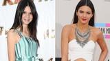 Mẫu trẻ Kendall Jenner càng lớn càng xinh