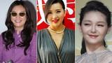 Sao Hoa ngữ xấu xí thảm hại vì tăng cân
