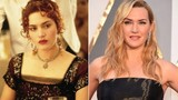 Nhìn lại dàn diễn viên phim Titanic sau 20 năm