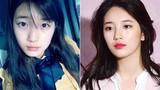 10 sao Hàn mặt mộc đẹp nhất showbiz Hàn