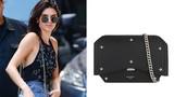 Ngắm bộ sưu tập bất ly thân của mẫu trẻ Kendall Jenner
