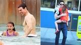 Tom Cruise không nhìn mặt con gái Suri suốt 3 năm qua