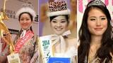 """Những Hoa hậu Nhật Bản bị """"ném đá"""" vì nhan sắc"""
