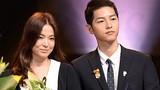 Song Hye Kyo không giấu được vẻ già nua bên Song Joong Ki