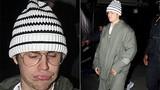 Justin Bieber xuống mã trầm trọng khiến fan sốc