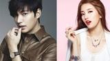 Suzy và Lee Min Ho mở tiệc mừng 2 năm hẹn hò