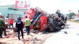 Tai nạn thảm khốc ở Gia Lai: Lỗi hoàn toàn do tài xế xe tải