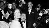 Những khoảnh khắc không thể quên của Liên hoan Phim Cannes