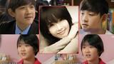 Hai con của Choi Jin Sil ra sao sau gần 10 năm mẹ tự tử?