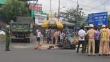 Tai nạn giao thông ở Đà Nẵng: Con tử vong, mẹ nguy kịch