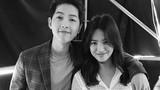 8 lần Song Joong Ki - Song Hye Kyo hớ hênh lộ mối quan hệ