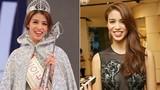 Ngắm tân Hoa hậu Hong Kong 2017 vừa lên ngôi đã dậy sóng